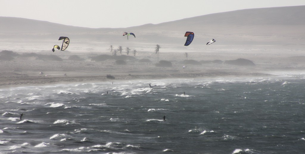 downwind prea